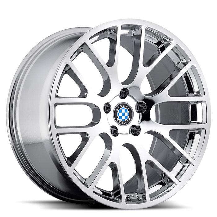 Beyern wheels and rims |Spartan