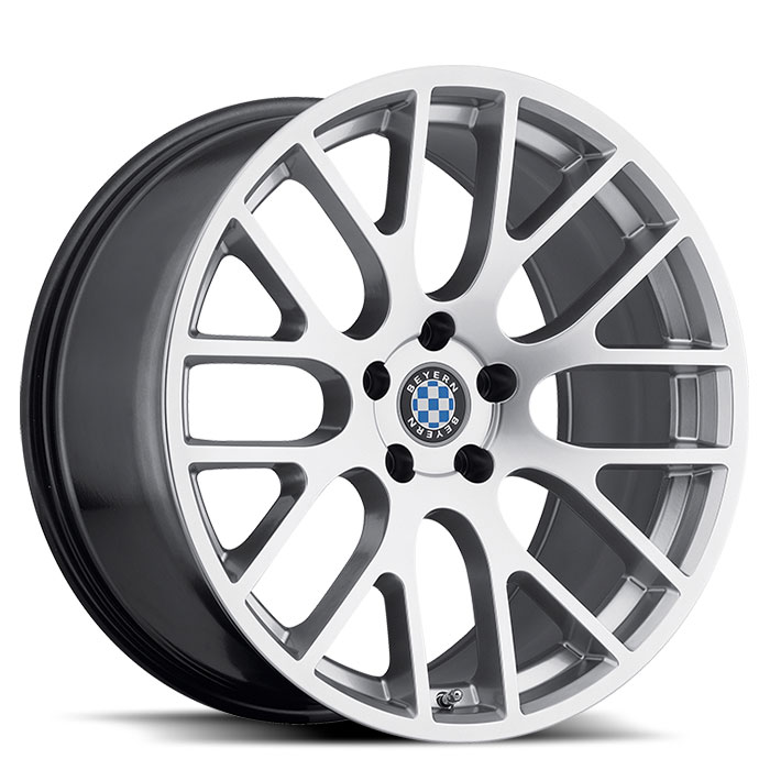 Beyern wheels and rims |Spartan