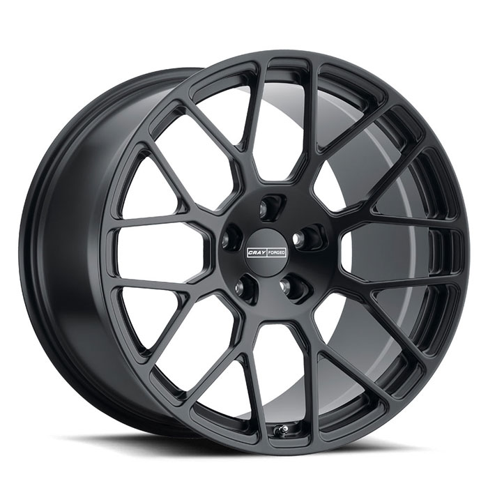 Cray wheels and rims |Venom Forged