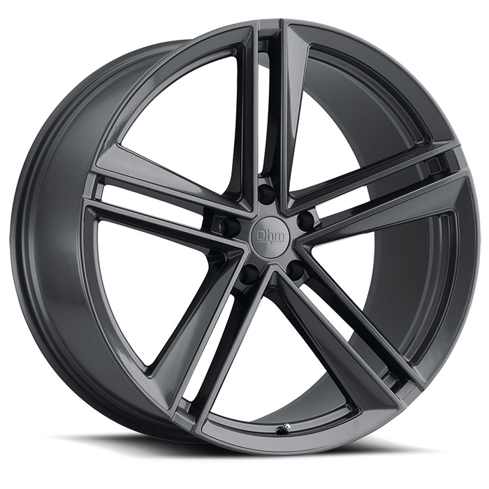Ohm wheels and rims |Lightning