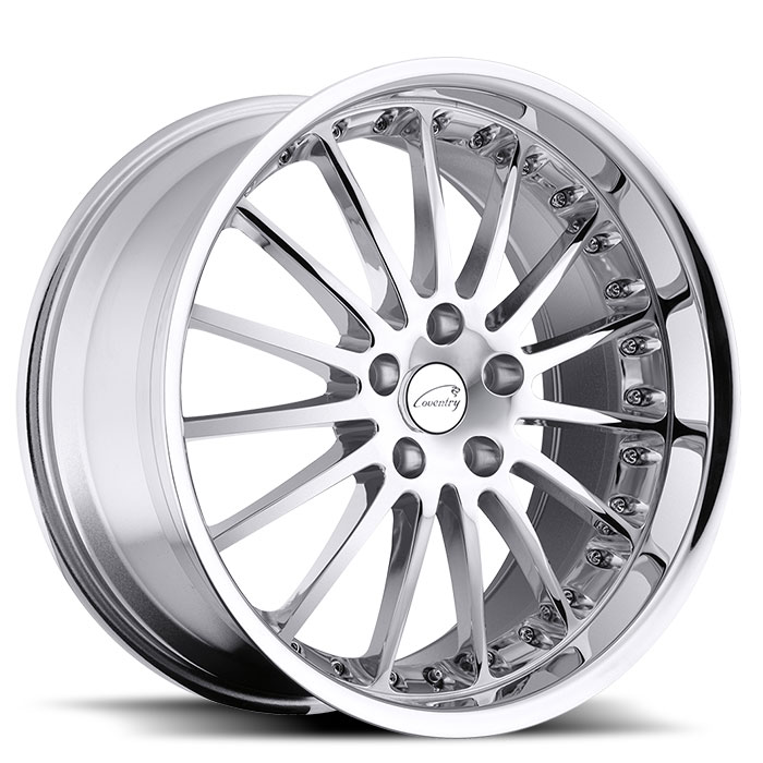Coventry Jaguar Wheels |Whitley