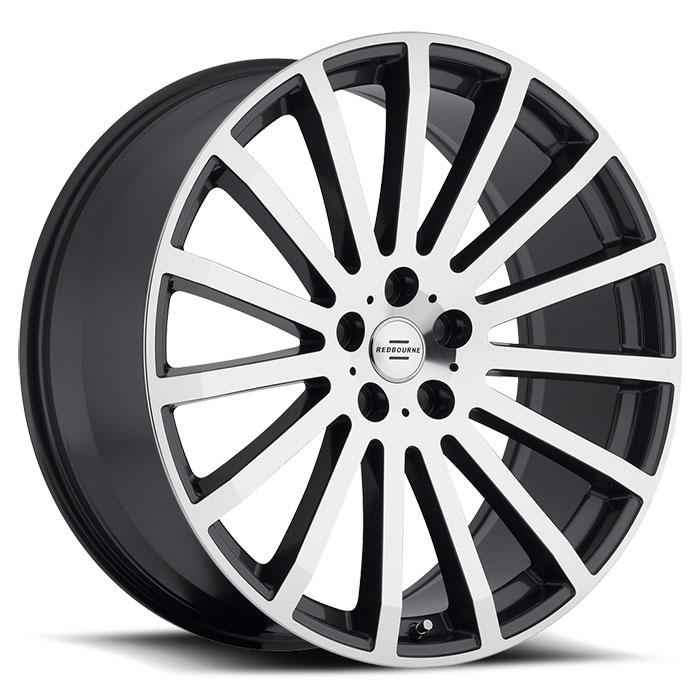 Redbourne wheels and rims |Dominus