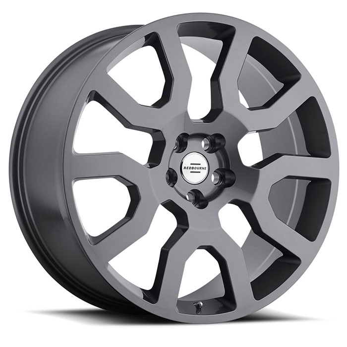 Redbourne wheels and rims |Hercules
