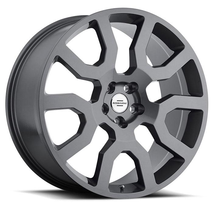 Redbourne wheels and rims |Hercules