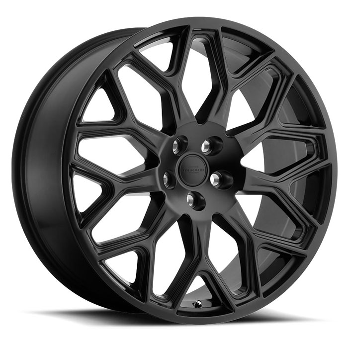 Redbourne wheels and rims |King
