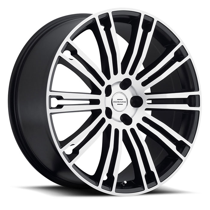 Redbourne wheels and rims |Manor