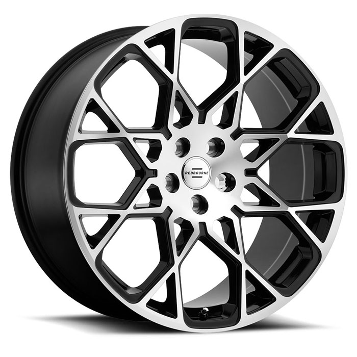 Redbourne wheels and rims |Meridian