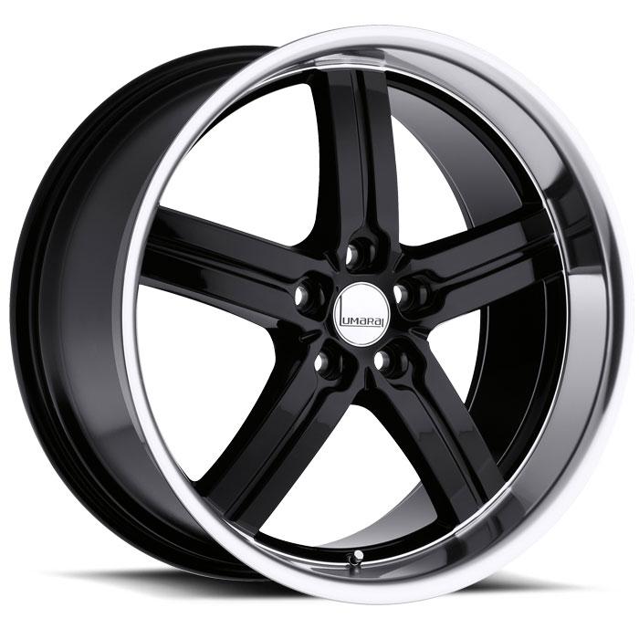 Lamarai Lexus Wheels |Morro
