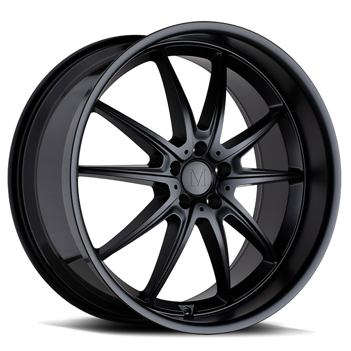 Mandrus wheels and rims |Argent