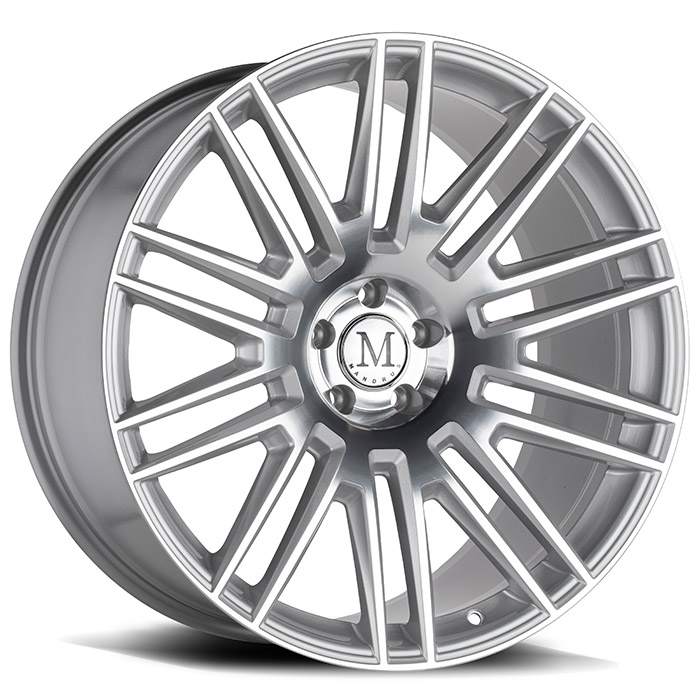 Estate Mercedes-Benz Rims by Mandrus