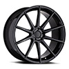 TSW Klass Alloy Wheels Gloss Black