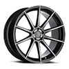 TSW Klass Alloy Wheels Gloss Gunmetal w/ Machined Tinted Face