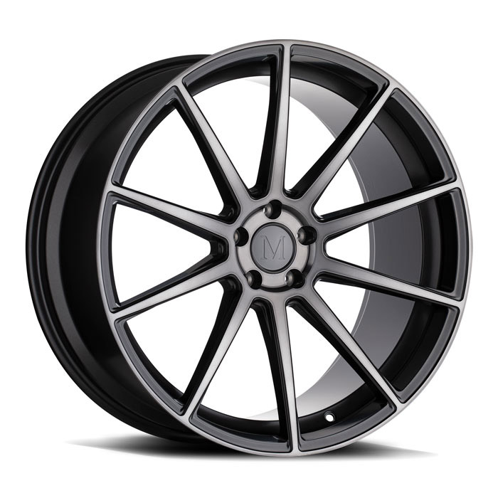 Klass Mercedes-Benz Rims by Mandrus