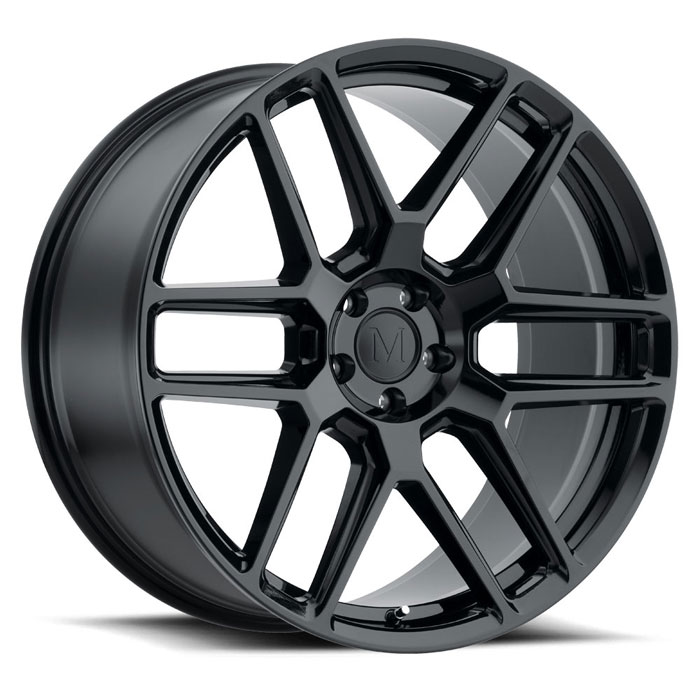Mandrus wheels and rims |Otto