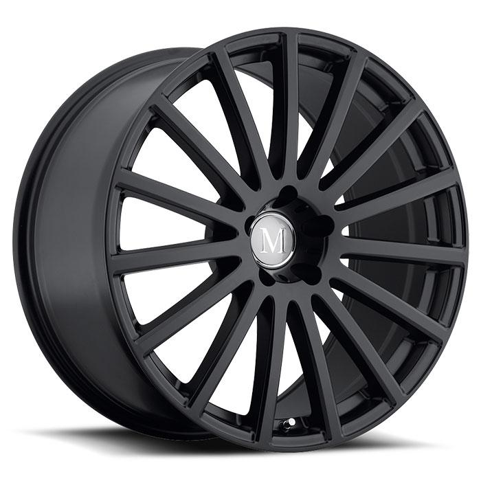 Mandrus wheels and rims |Rotec