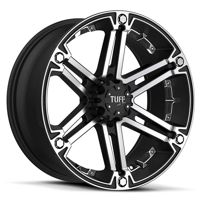 Tuff wheels and rims |T01