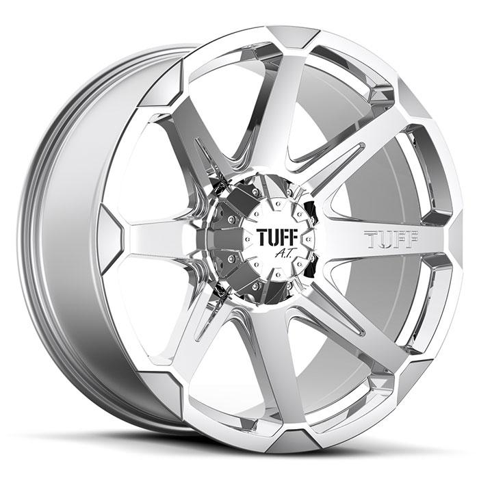 Tuff wheels and rims |T05