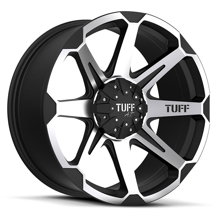T05 Range Rover Rims by Redbourne