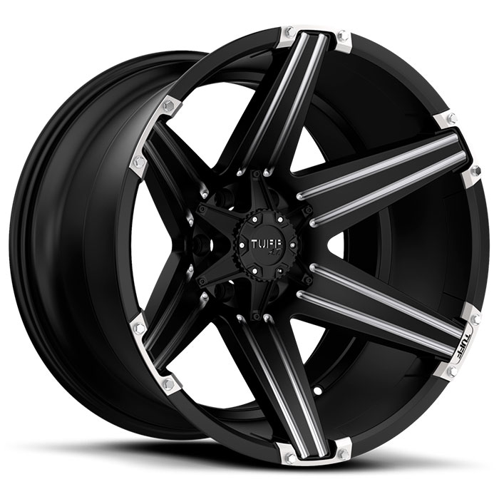 Tuff wheels and rims |T12