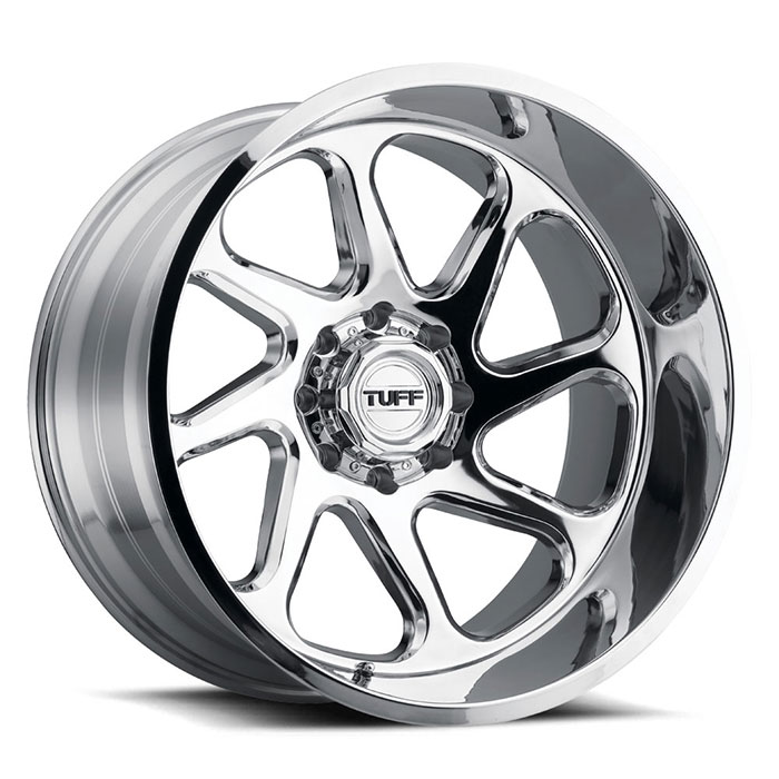 Tuff wheels and rims |T2B True Directional