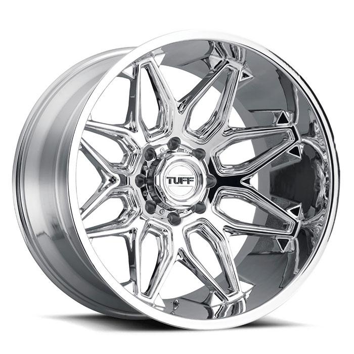 Tuff wheels and rims |T3B