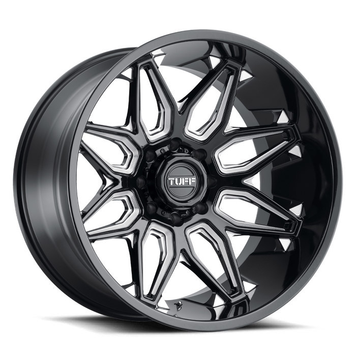 T3B Range Rover Rims by Redbourne