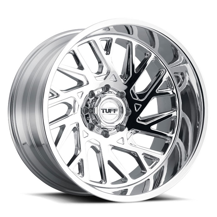 Tuff wheels and rims |T4B True Directional