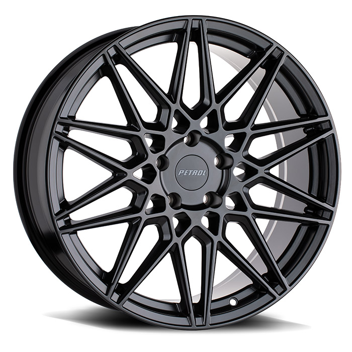 Petrol Aftermarket Wheels |P3C