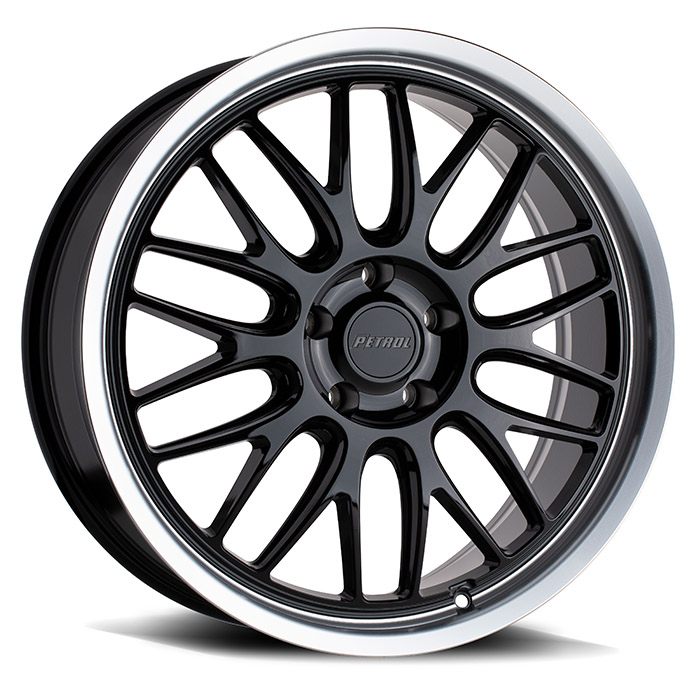 Petrol Aftermarket Wheels |P4C