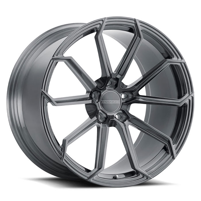 Fox Forged Porsche Rims by Victor Equipment