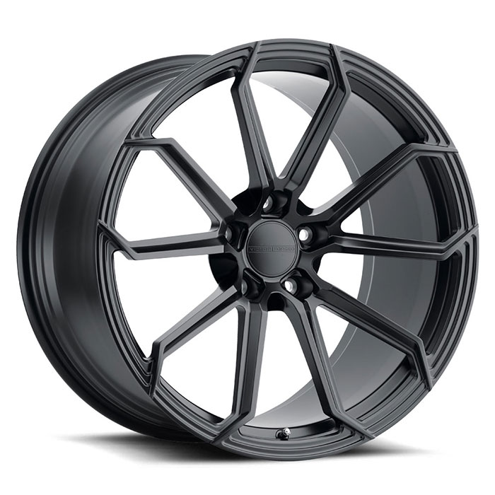 Victor Equipment wheels and rims |Fox Forged