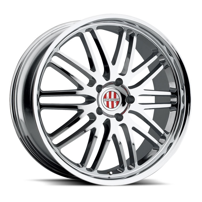 Victor Equipment wheels and rims |Lemans