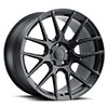 TSW Lohner Forged Alloy Wheels Matte Black
