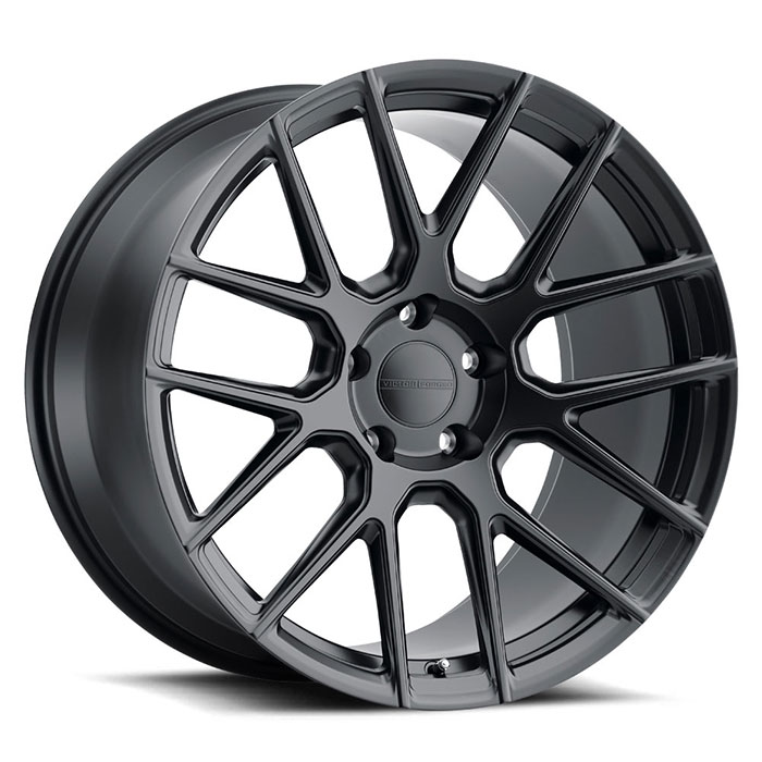 Victor Equipment wheels and rims |Lohner Forged