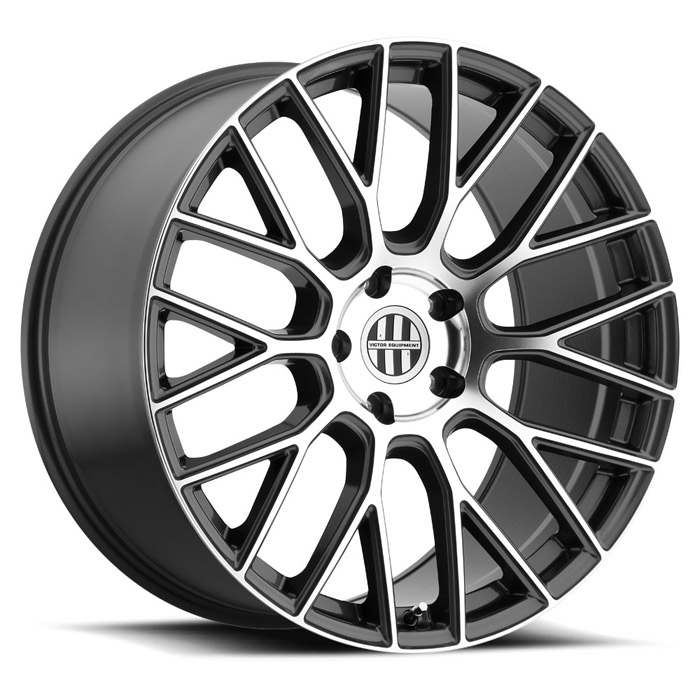 Stabil Alloy Rims by TSW