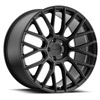 TSW Stabil Alloy Wheels Matte Black