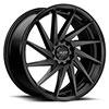 TSW R363 Alloy Wheels Satin Black