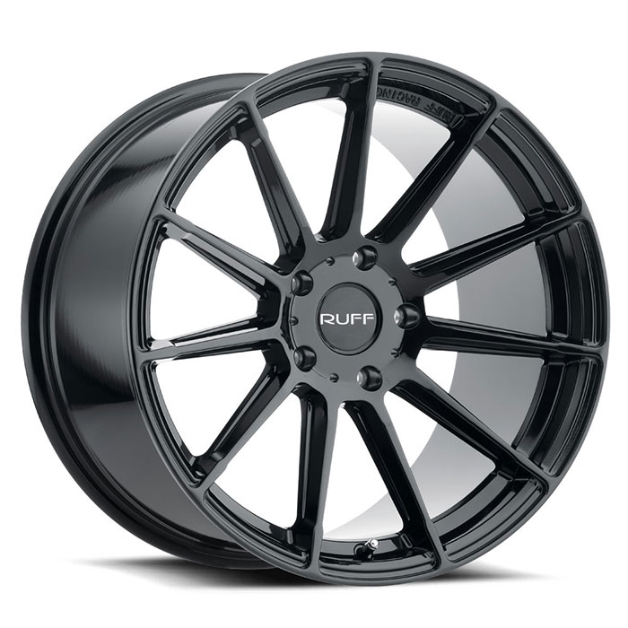 Ruff wheels and rims |RS2