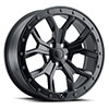 TSW Morland Alloy Wheels Matte Black