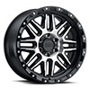 TSW Alamo Alloy Wheels Gloss Black w/ Machined Face & Stainless Bolts