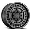 "TSW Armory Alloy Wheels Gunblack (9.5"")"