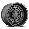 "TSW Armory Alloy Wheels Gunblack (12"")"