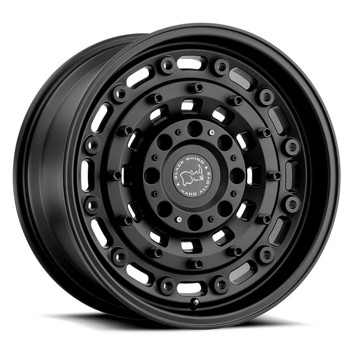 Black Rhino wheels and rims |Arsenal