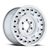 TSW Axle Alloy Wheels Gloss White