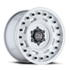 TSW Axle Alloy Wheels Gloss White w/ Cap