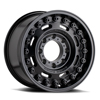TSW Axle Alloy Wheels Matte Black