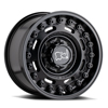 TSW Axle Alloy Wheels Matte Black w/ Cap