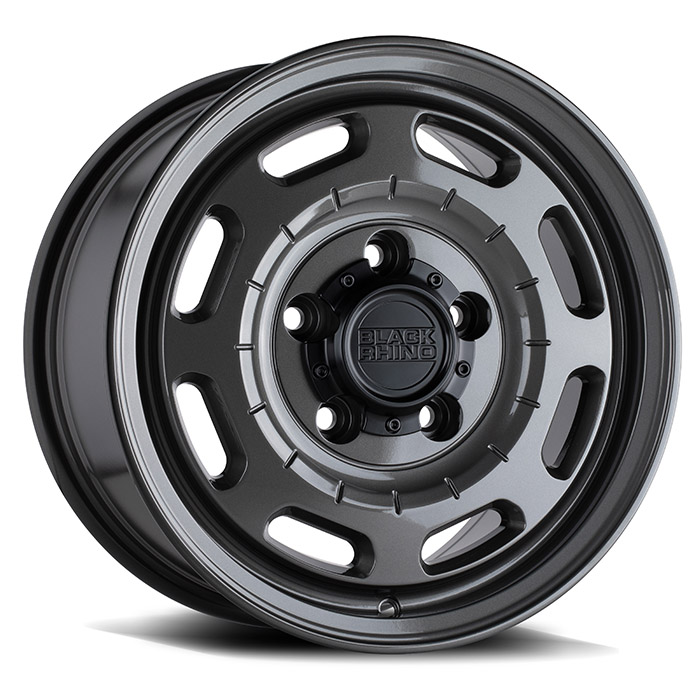 Black Rhino wheels and rims |Bandolier