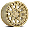 TSW Boxer Alloy Wheels Gloss Gold