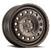 TSW Unit Alloy Wheels Dark Bronze